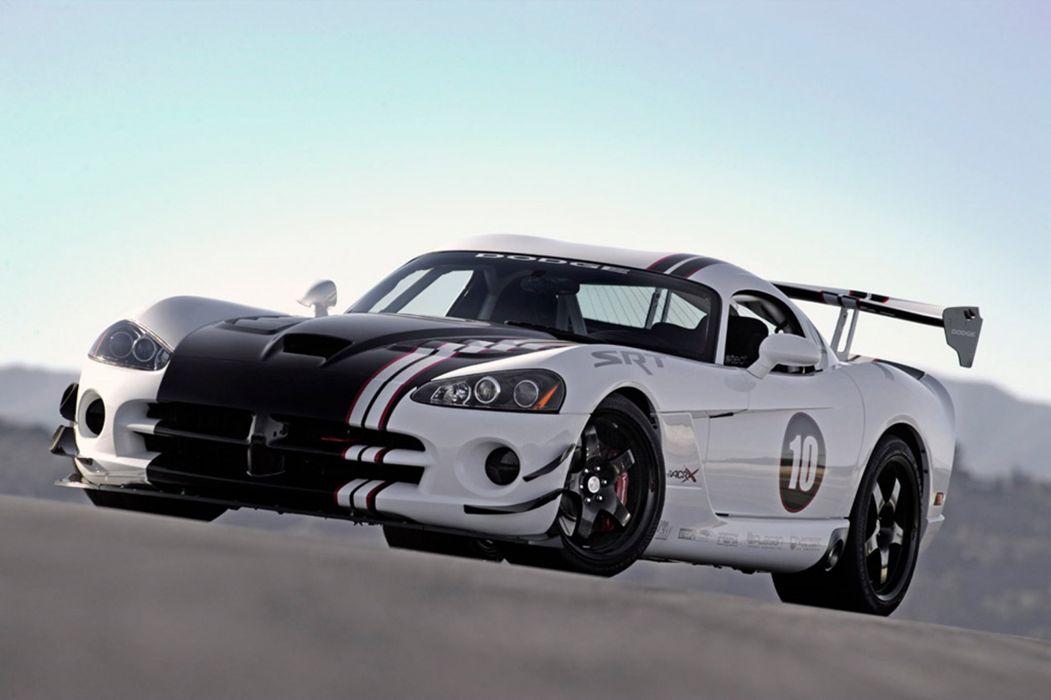 2010 Dodge ViperSRT10ACRX1 2667x1776 wallpaper