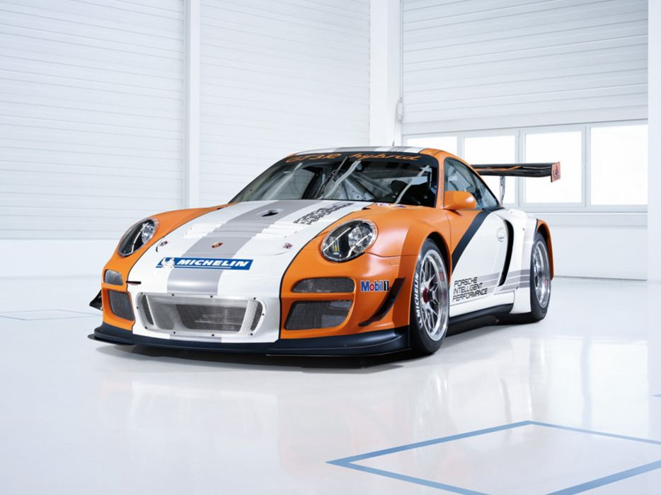 2010 Porsche 911GT3RHybrid1 2667x2000 wallpaper
