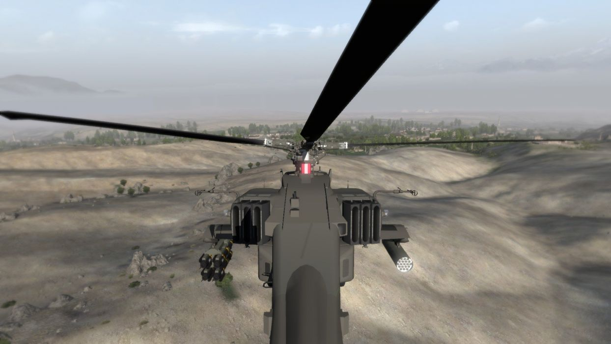 AH-64 APACHE attack helicopter army military weapon (59) wallpaper