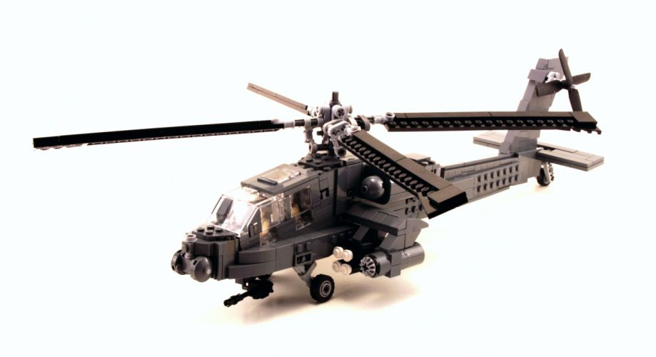 AH-64 APACHE attack helicopter army military weapon (68) wallpaper