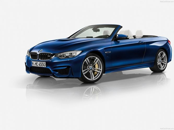 BMW-M4 Convertible 2015 1600x1200 wallpaper 1d wallpaper