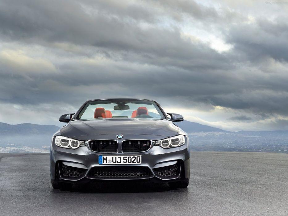 BMW-M4 Convertible 2015 1600x1200 wallpaper 1a wallpaper