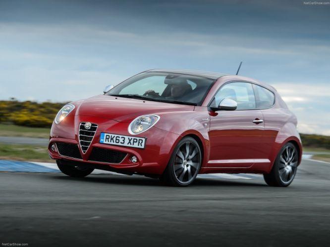 Alfa Romeo-MiTo 2014 1600x1200 wallpaper 21 wallpaper
