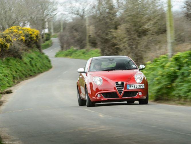 Alfa Romeo-MiTo 2014 1600x1200 wallpaper 25 wallpaper