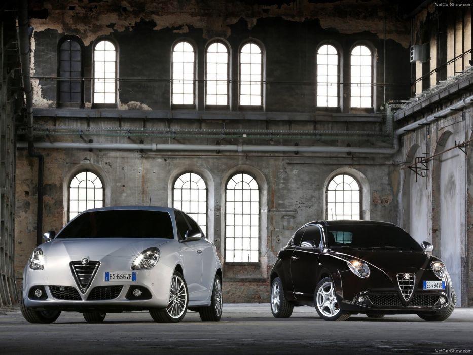 Alfa Romeo-MiTo 2014 1600x1200 wallpaper 35 wallpaper