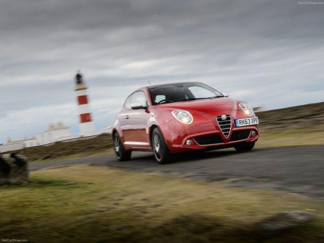Alfa Romeo-MiTo 2014 1600x1200 wallpaper 20 wallpaper