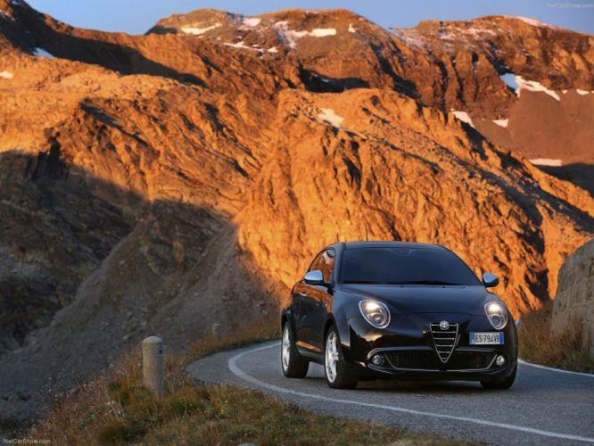 Alfa Romeo-MiTo 2014 1600x1200 wallpaper 19 wallpaper