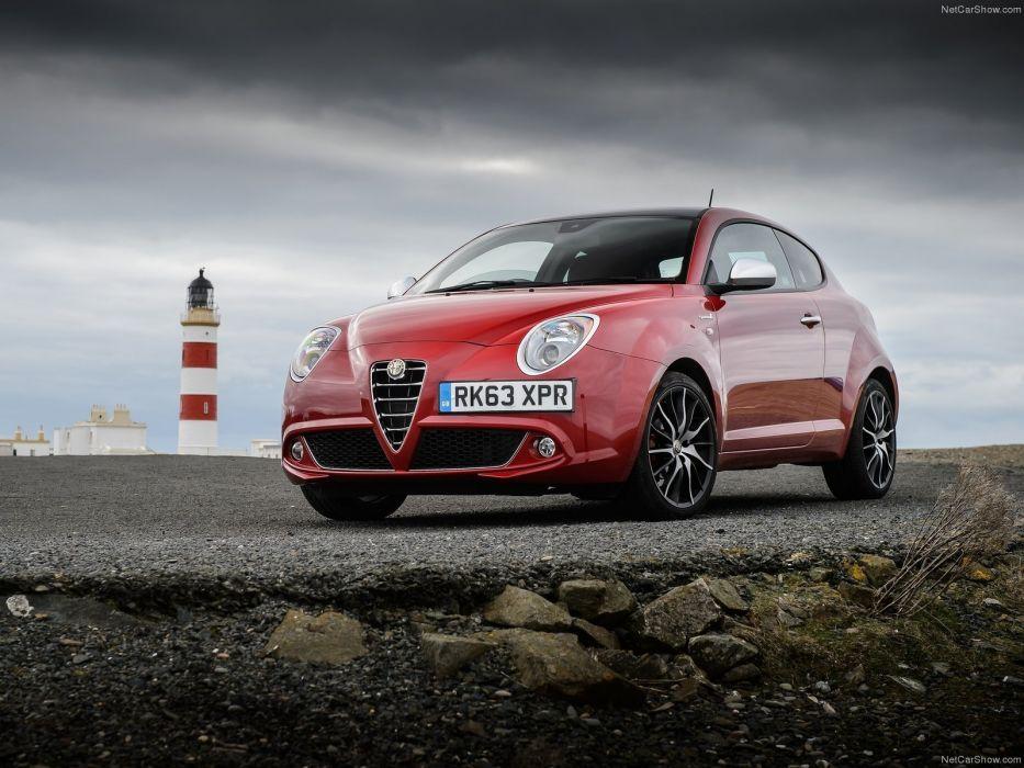Alfa Romeo-MiTo 2014 1600x1200 wallpaper 15 wallpaper