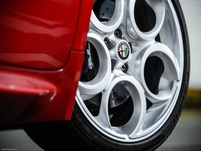 Alfa Romeo-4C 2014 1600x1200 wallpaper 76 wallpaper