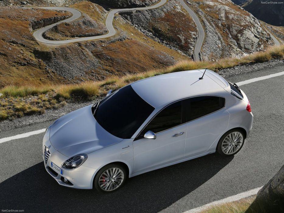 Alfa Romeo-Giulietta 2014 1600x1200 wallpaper 1c wallpaper