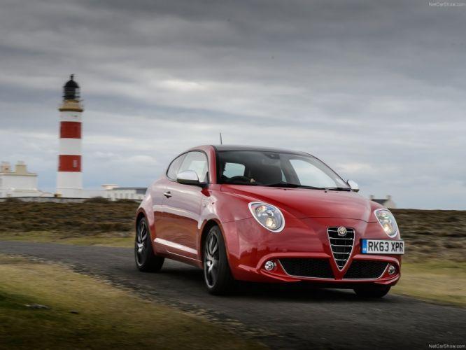 Alfa Romeo-MiTo 2014 1600x1200 wallpaper 1f wallpaper