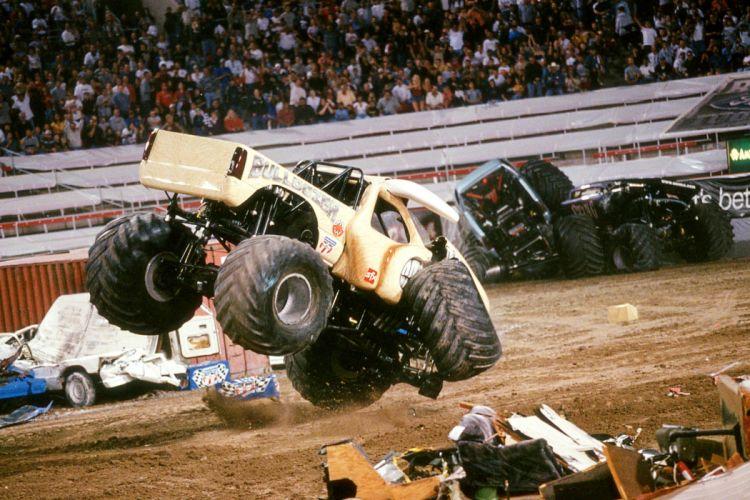 MONSTER-TRUCK race racing offroad 4x4 hot rod rods monster trucks truck (29) wallpaper