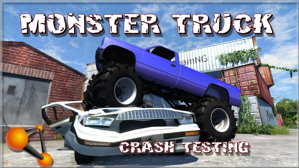 MONSTER-TRUCK race racing offroad 4x4 hot rod rods monster trucks truck (57) wallpaper