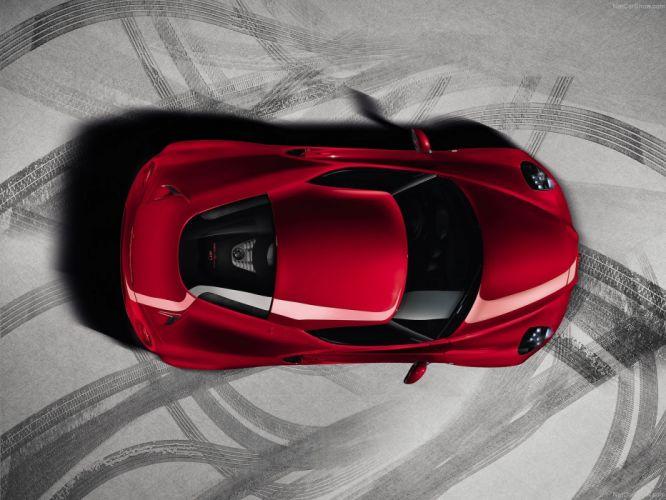 Alfa Romeo-4C 2014 1600x1200 wallpaper 59 wallpaper