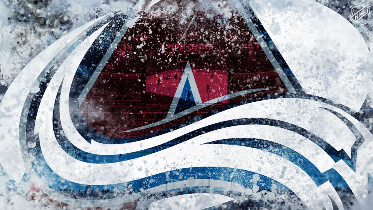 COLORADO AVALANCHE nhl hockey (3) wallpaper
