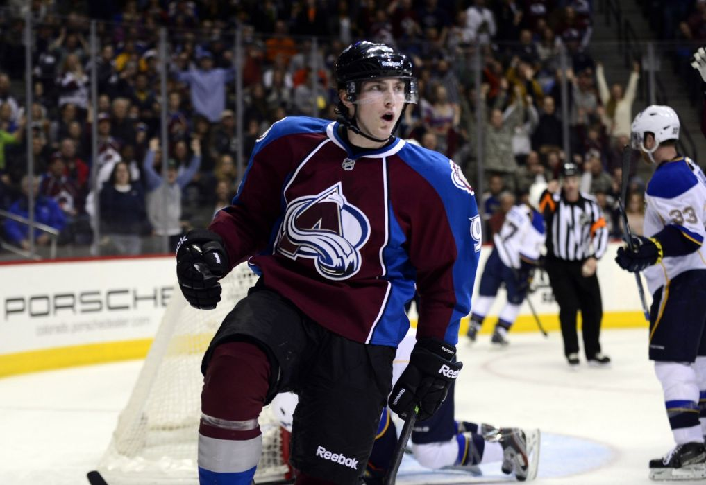 COLORADO AVALANCHE nhl hockey (68) wallpaper