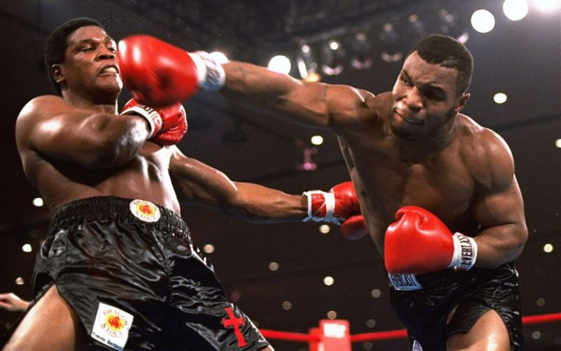BOXING fighter warrior fight battle (43) wallpaper
