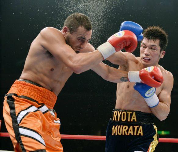 BOXING fighter warrior fight battle (145) wallpaper