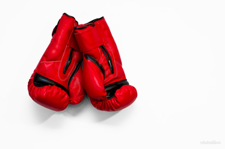 BOXING fighter warrior fight battle (284) wallpaper