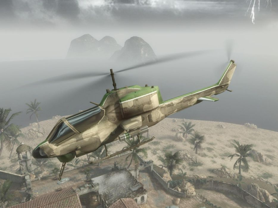 AH-1W SUPER COBRA attack helicopter military weapon aircraft (15) wallpaper