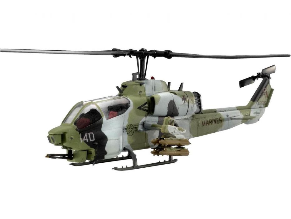 AH-1W SUPER COBRA attack helicopter military weapon aircraft (64) wallpaper
