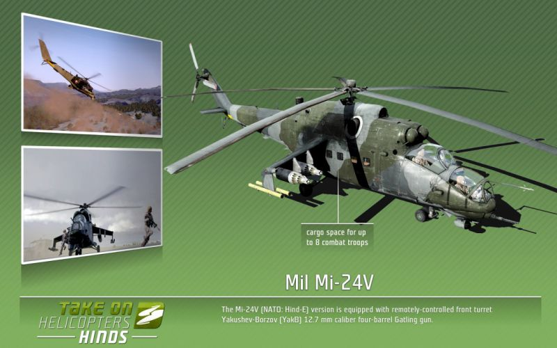 Mi-24 HIND GUNSHIP russian russia military weapon helicopter aircraft (43) wallpaper