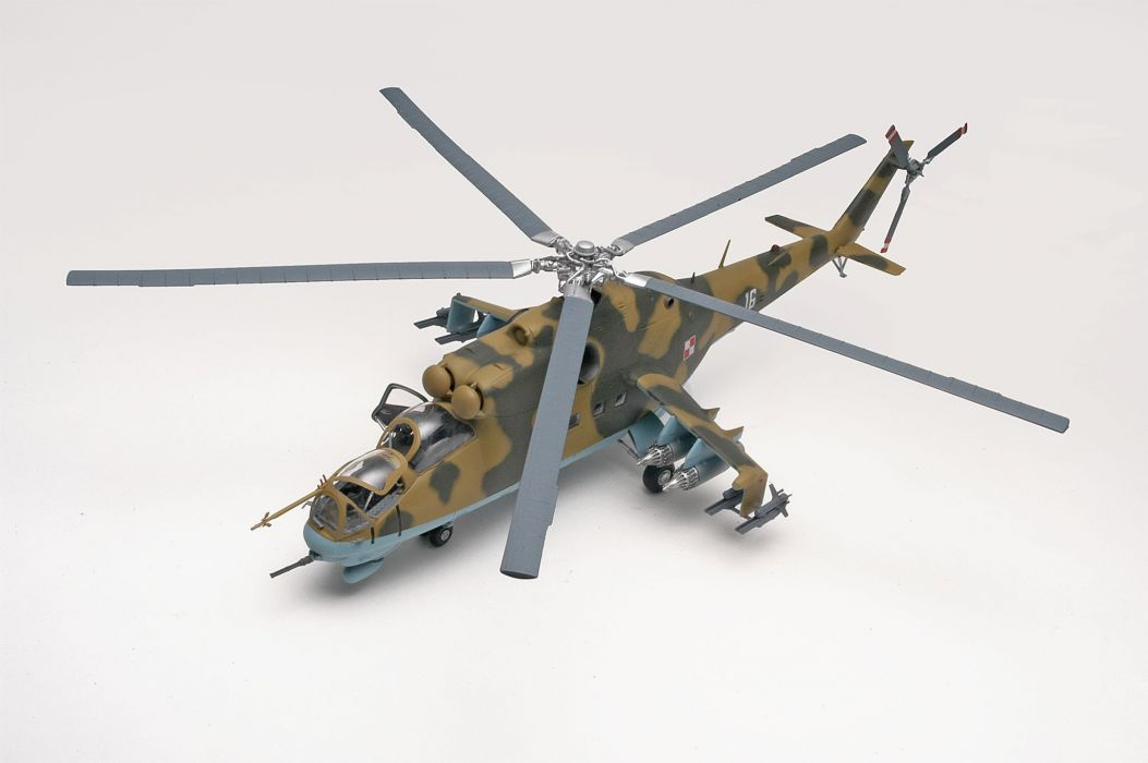 Mi-24 HIND GUNSHIP russian russia military weapon helicopter aircraft (57) wallpaper