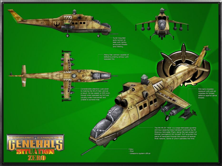 Mi-24 HIND GUNSHIP russian russia military weapon helicopter aircraft (75) wallpaper