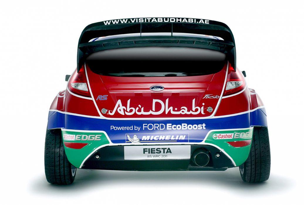 2011 Ford FiestaRSWRC3 (2) 2667x1802 wallpaper