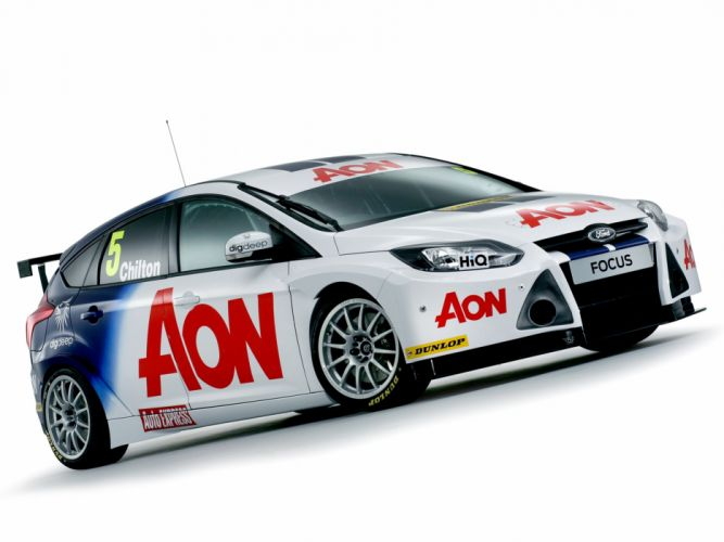 2011 Ford Focus Touring race racing tuning 2048x1536 2667x2000 wallpaper