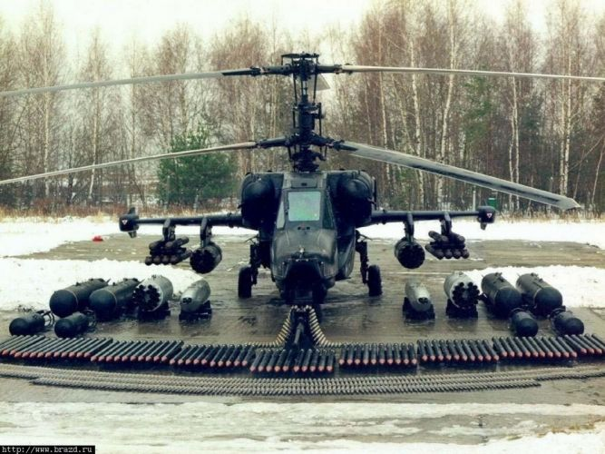KAMOV KA-50 BLACK SHARK GUNSHIP attack helicopter military russian russia soviet weapon aircraft (6) wallpaper
