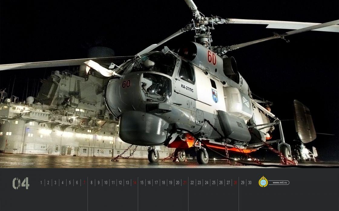 KAMOV KA-50 BLACK SHARK GUNSHIP attack helicopter military russian russia soviet weapon aircraft (46) wallpaper