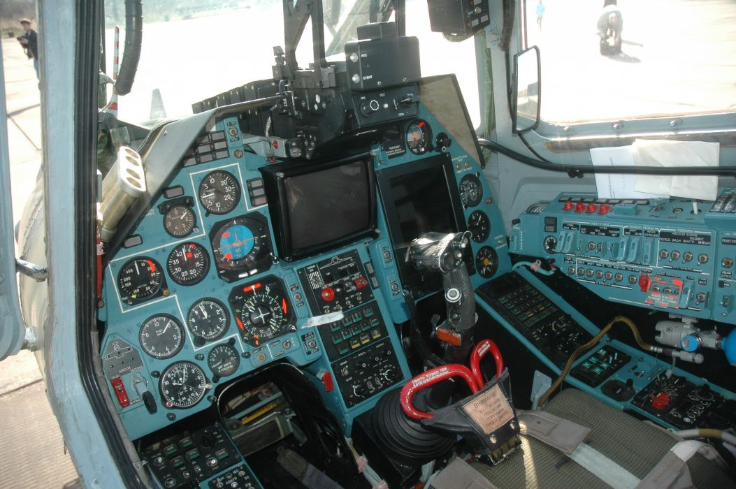 KAMOV KA-50 BLACK SHARK GUNSHIP attack helicopter military russian russia soviet weapon aircraft (62) wallpaper