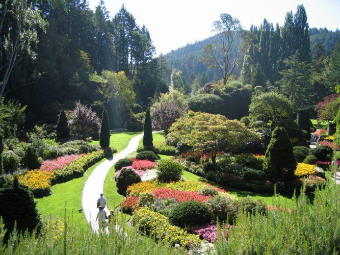 garden park landscape (8)_JPG wallpaper