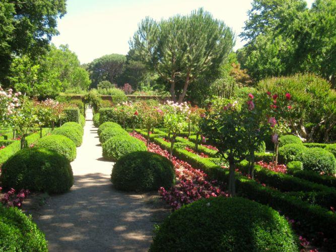 garden park landscape (1)_JPG wallpaper