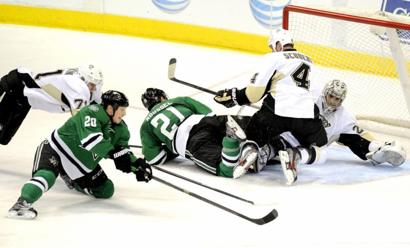 DALLAS STARS nhl hockey texas (17) wallpaper