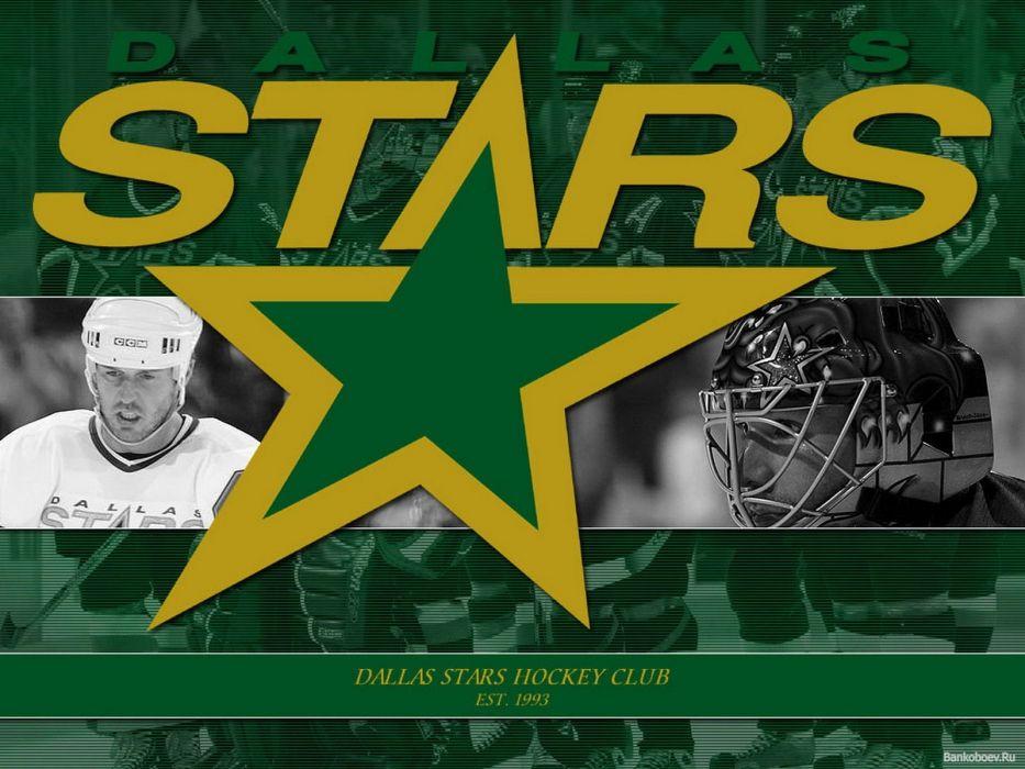 DALLAS STARS nhl hockey texas (37) wallpaper