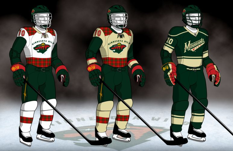 MINNESOTA WILD hockey nhl (28) wallpaper