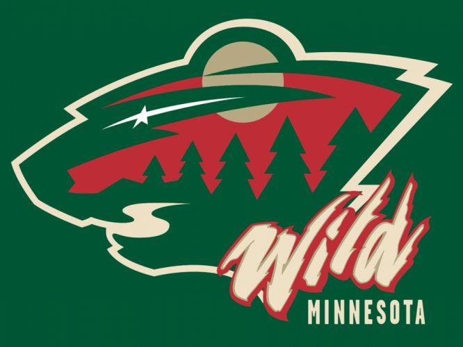 MINNESOTA WILD hockey nhl (17) wallpaper