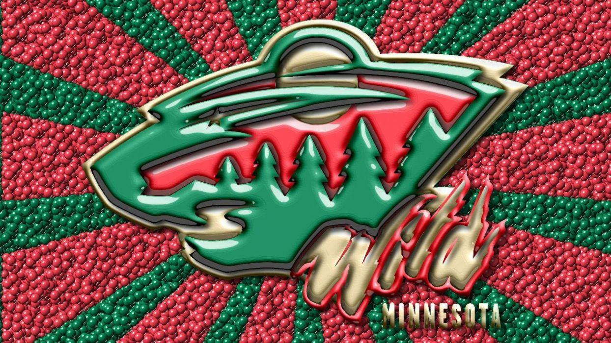 MINNESOTA WILD hockey nhl (62) wallpaper