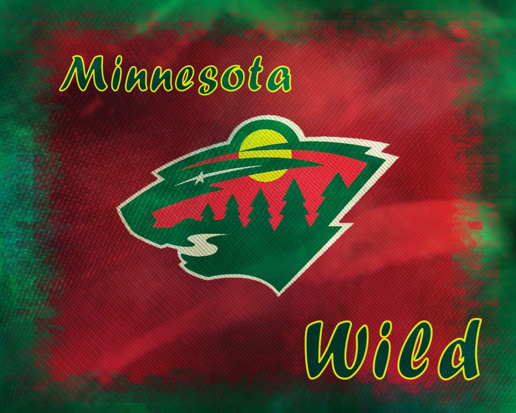 minnesota wild hockey nhl 64 wallpaper 1800x1440