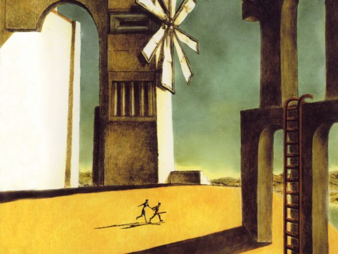 paintings ico Playstation 2 wallpaper