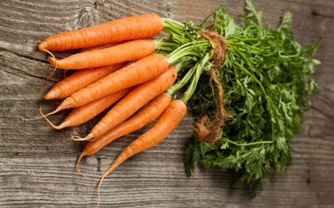 vegetables carrots crop crops root wallpaper