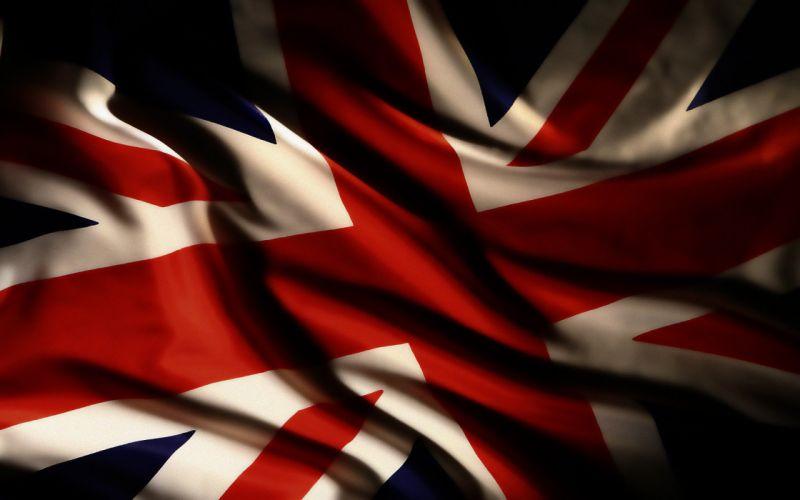 flags United Kingdom Union Jack wallpaper