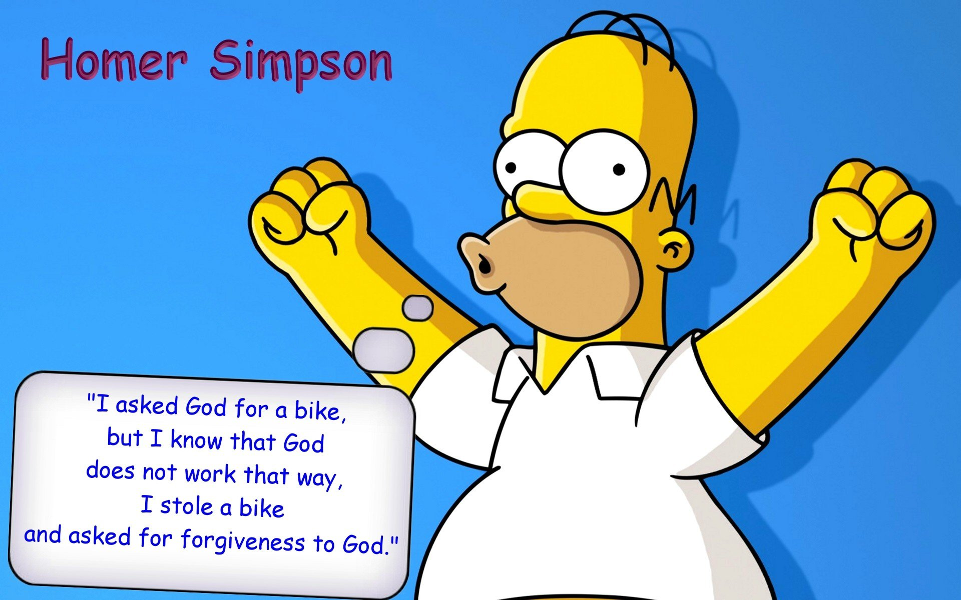 the simpsons homer:
