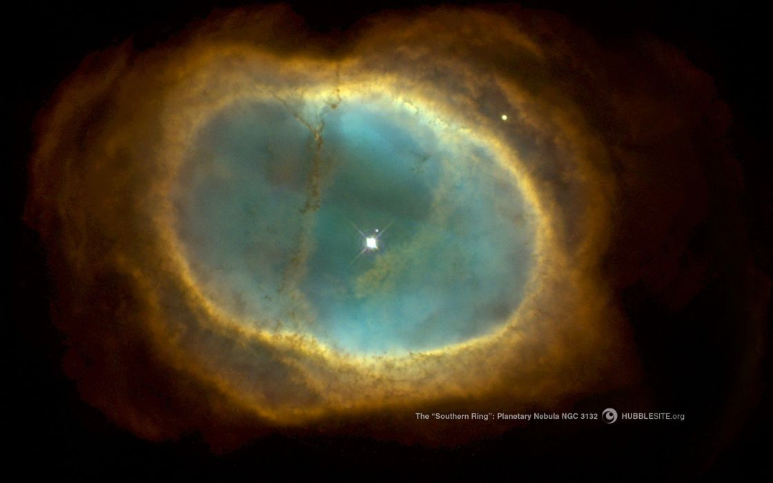outer space nebulae Hubble wallpaper