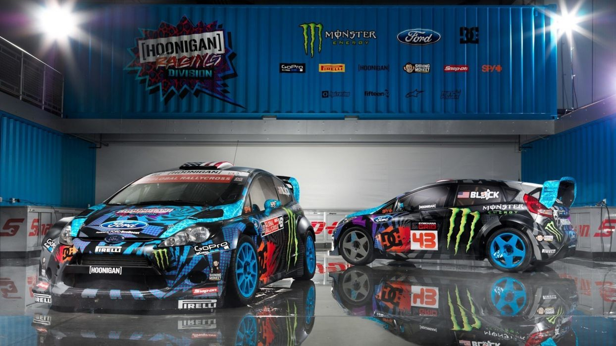 cars Ford rally cars wallpaper