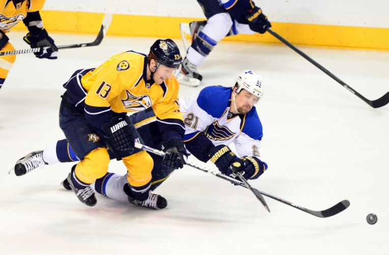 NASHVILLE PREDATORS nhl hockey (18) wallpaper