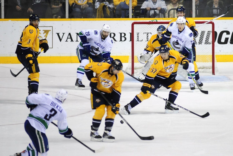 Nashville Youth Hockey League