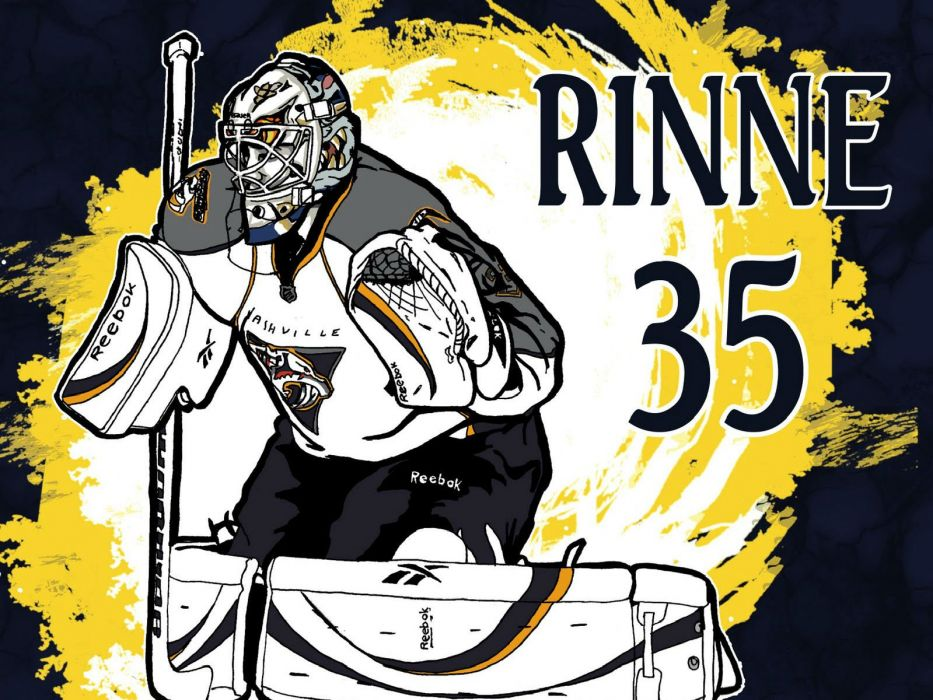 NASHVILLE PREDATORS nhl hockey (35) wallpaper